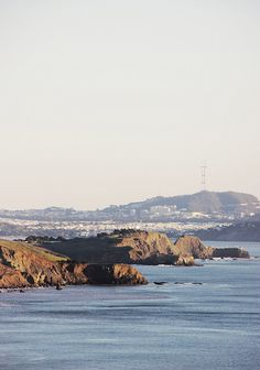 view of SF, via Flickr.