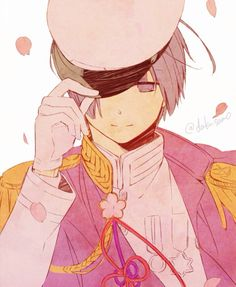 Hetalia  - Japan. Pinterest hasn't seem to catch on that some things you just gotta pin twice or thrice or even more