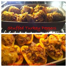 Cheesy Eggplant Turkey Lasagna Recipe | Thanksgiving Inspiration ...