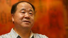 o chinês mo yan-nobel de literatura de 2012