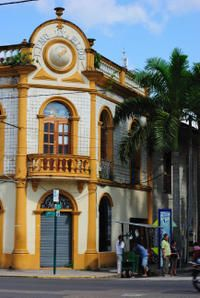 Iquitos City Sightseeing Tour #iquitos #peru