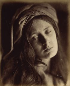 Julia Margaret Cameron's portraits #photography #photo http://mashable.com/2016/03/30/julia-margaret-cameron-portraits/#.ZidgP23mkqQ