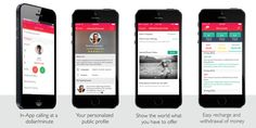 #Androidapp  #iphoneapp #webapps #Mobileapps #softwaredevelopment