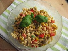 Feta, Risotto, Grains, Rice, Ethnic Recipes, Seeds, Laughter, Jim Rice, Korn