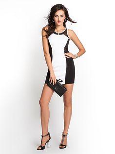 Erynn Dress | GUESS.com