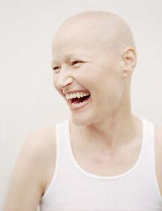 Linnea Duff - Healthcare advocate and lung cancer survivor.