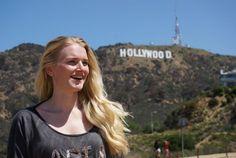 The Hollywood sign  picsbymartina.com - USA - Los Angeles
