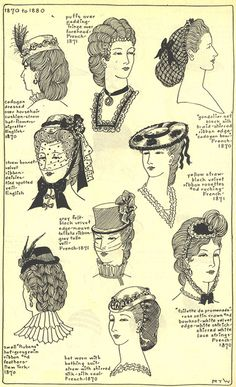 History of Hats   Gallery - Chapter 16 - Village Hat Shop