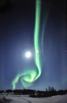 Aurora. Robert Postma.