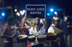 Black Lives Matter Refuses Democratic National Committee Endorsement | Colorlines