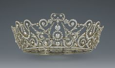 Which Royal Family does the tiara belong to? Quiz - By buzbuz123