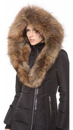 Excellent Down Coats Designs