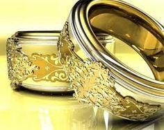 Wedding Bands Meval I Love Jewelry Stylish Filigree Diamond