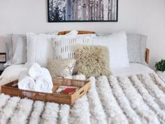 7 Affordable Ways To Give Your Bedroom Decor A Chic Upgrade