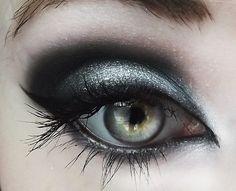 The Crazy Makeup Lady