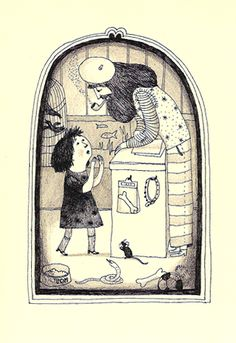 Beatrice Alemagna - Je voulais une tortue