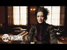 Penny Dreadful | Eva Green on Sensing Ethan's Darkness | Season 2 - YouTube