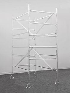 Fiona Banner - Glass, 2013