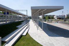 Znalezione obrazy dla zapytania architektura kolejowa