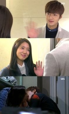 cool [NEWS] The Heirs, tops Wed/Thur drama..leads with over 20% ratings again