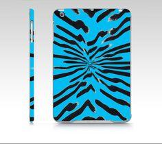"iPad+mini+""Bumpy+Line+Turquoise""+by+Karen+Kammermann"