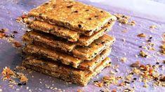 makrobiotikus sós zabpelyhes kréker Pancakes, Fitt, Breakfast, Morning Coffee, Pancake, Crepes