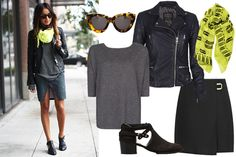 Scrambling? 3 last-minute #party #outfit #ideas for #tonight #style