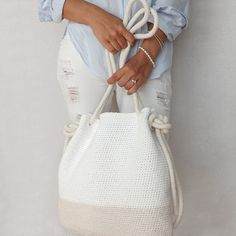 Lakeside Loops Modern Crochet Patterns