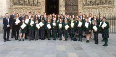 The joint prep and senior schools Chapel Choir return after a very successful tour of Paris.  http://www.ardingly.com/News_detail.php?Ardingly-Choirs-Tour-Paris-457