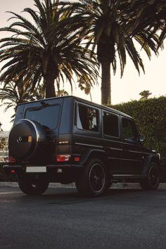 draftthemes: artoftheautomobile: Mercedes-Benz G63 AMG via...