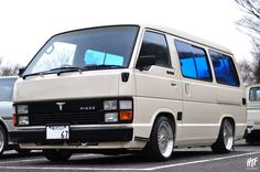 modified HIACE SUPER CUSTOM LIMITED - Google Search