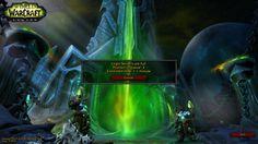 Oh dear it's starting already #worldofwarcraft #blizzard #Hearthstone #wow #Warcraft #BlizzardCS #gaming