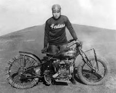 Roy Artley - One of the earliest motorcycle racters from 1910s to ...