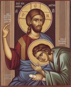 1. La Experiencia Personal del Amor de Cristo