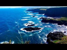 Relaxing Music, Paradise HD, Water Sounds - YouTube