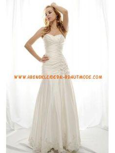 Preiswerte Romantische Brautkleider in alle Stile