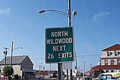 One more thing to love about #NorthWildwood!