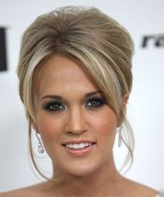 mother of the bride updos for short length hair - Google Search