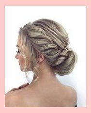Hairstyle With Ideas Hairstyle Ideas 40 Year Olds Hairstyle Ideas 4c Hairsty 4714 In 2020 Romantische Frisuren Haar Styling Hochsteckfrisur