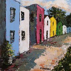 Sue Eksteen - Colour Me Beautiful