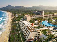 Iberostar Playa Mita in the #RivieraNayarit simplifies the destination #wedding. #travel // © 2015 TravelAge West/iStock