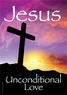 LOVE = (JESUS) conquered ALL!!! <3
