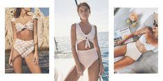 21 High-Waisted Bikinis We Love | sheerluxe.com