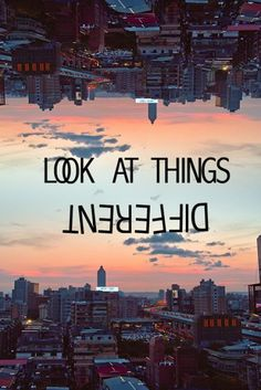 Sometimes, people think they do know something when they actually don't. So i believe, to look at things differently and to try to be unique and think differently as well. Words Quotes, Me Quotes, Motivational Quotes, Inspirational Quotes, Sayings, Funny Quotes, Art Qoutes, Style Quotes, Typography Quotes