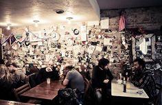 The Breakfast Club, Soho/Hoxton/Spitalfields/Battersea/Angel