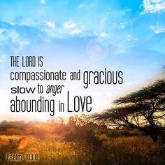 Thank you Lord for Your Grace and Love