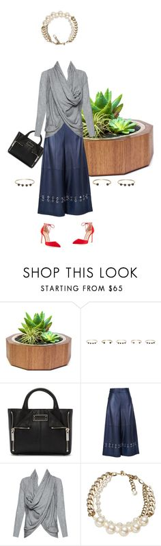 """""""Love your sets people!!"""" by kohlanndesigns ❤ liked on Polyvore featuring Dot & Bo, Isabel Marant, Alexander McQueen, TIBI, Alice + Olivia, Gabriele Frantzen, Manolo Blahnik, women's clothing, women and female"""