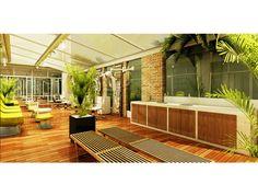 Salão de Beleza Phabrica Outdoor Decor, Room, Furniture, Home Decor, Beauty, Bedroom, Decoration Home, Room Decor, Rooms