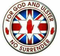 God & Ulster