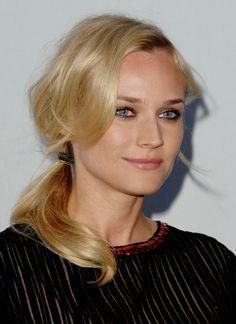 Diane Kruger en mai 2007